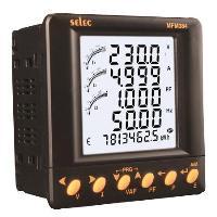 Đồng hồ điện công nghiệp đa năng