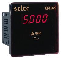Đồng hồ đo dòng điện mặt vuông
