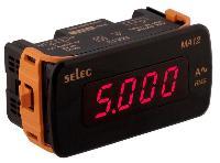 Đồng hồ đo cường độ dòng điện một pha