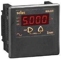Đồng hồ đo dòng điện cường độ cao