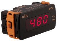 Đồng hồ đo Điện áp MV15