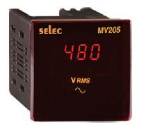 Đồng hồ đo Điện áp MV205
