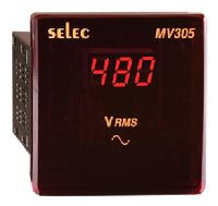 Đồng hồ đo Điện áp MV305