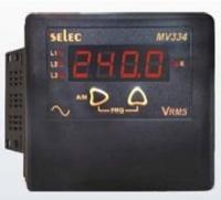 Đồng hồ đo Điện áp trung và hạ thế