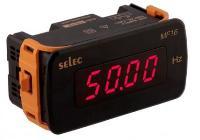 Đồng hồ đo tần số MF16