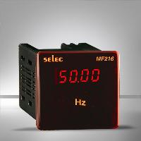 Đồng hồ đo tần số MF216