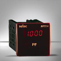 Đồng hồ đo Hệ Số CosPhi MP214
