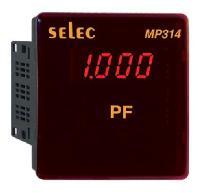 Đồng hồ đo Hệ Số CosPhi MP314