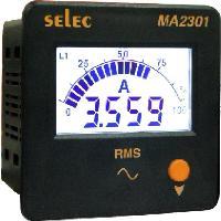 Đồng hồ đo dòng điện ba pha MA2301