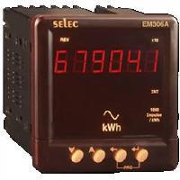 Đồng hồ đo điện năng tiêu thụ KWh