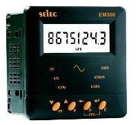 Đồng hồ đo điện năng tiêu thụ EM368-C