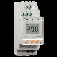 Rơ le bảo vệ dòng điện một pha 900CPR...