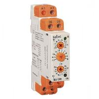Rơ le bảo vệ điện áp 600VPR-1-180 / 300