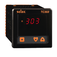 Bộ điều khiển nhiệt độ TC303AX
