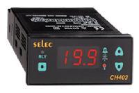 Bộ điều khiển nhiệt độ CH403-3-NTC