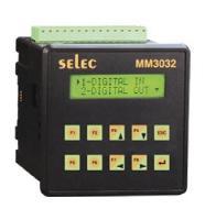 Bộ điều khiển lập trình MM3032 - P1